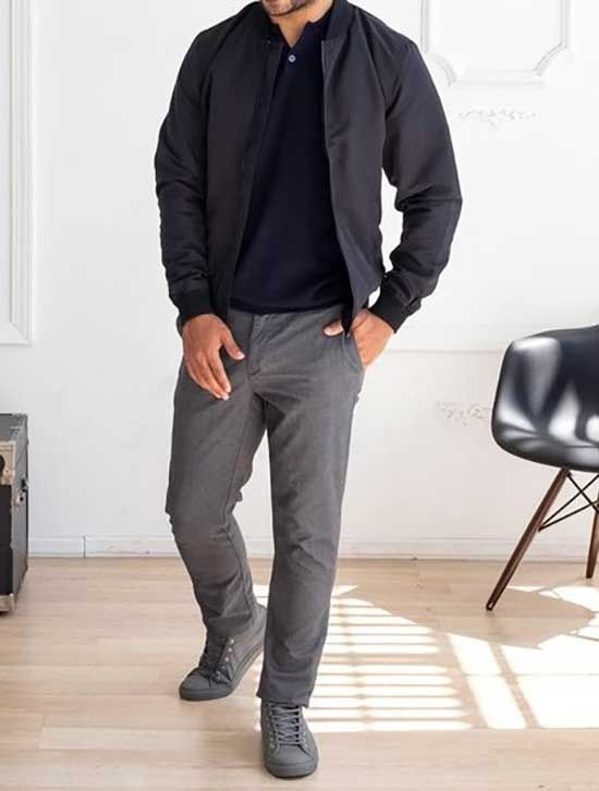 Casual Date Outfit Male-37