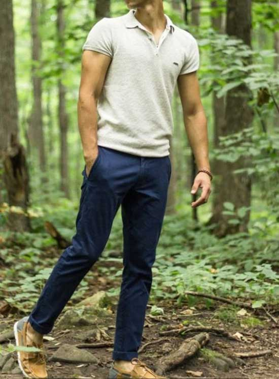 Casual Date Outfit Male-38