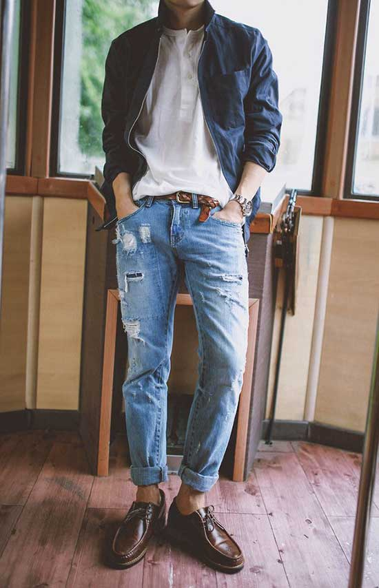 Casual Date Outfit Male-39