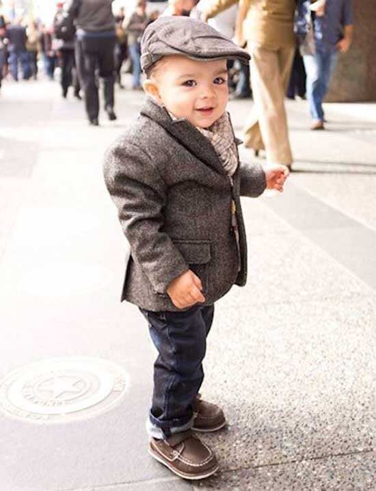 Peaky Blinder Baby Boy Clothes Ideas-6