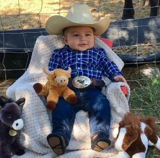 Baby Boy Cowboy Clothes Ideas-7