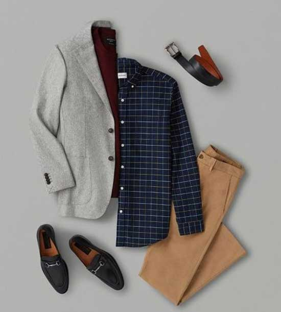 Casual Date Night Outfit Male-8