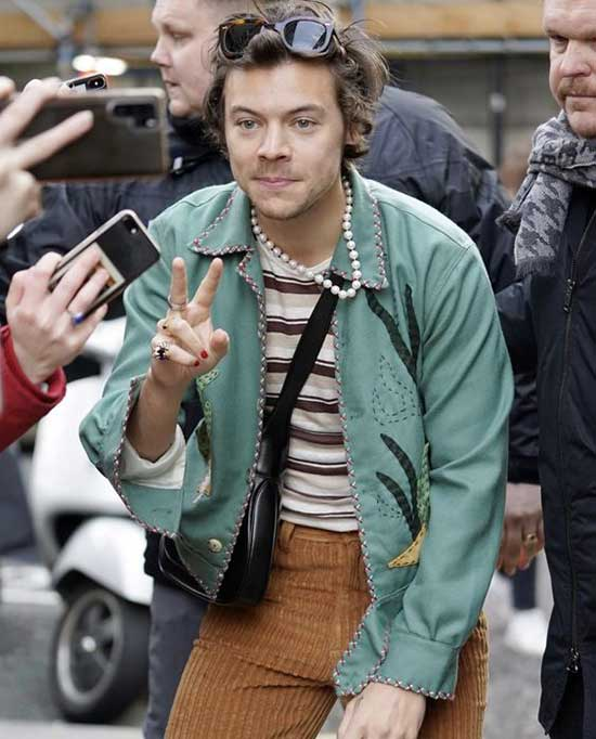 Harry Styles Daily Clothing-8