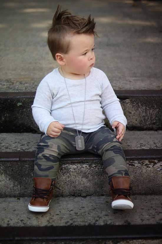 Baby Boy Camouflage Clothes Ideas-9