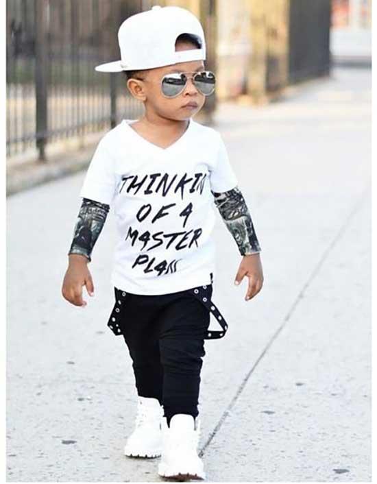 Baby Boy Dressing Ideas