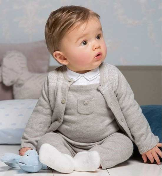 Boy First Birthday Outfit Ideas