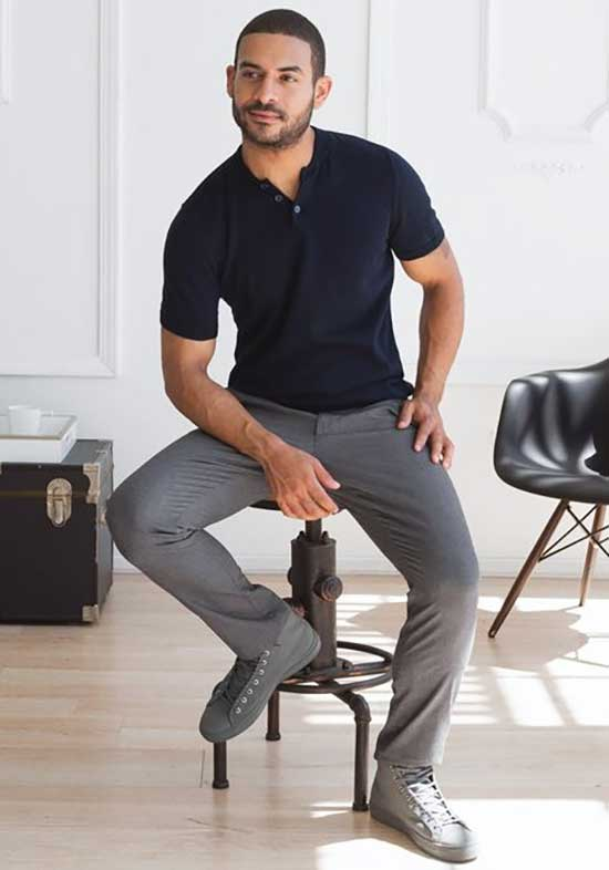 Casual Date Outfits for Guys