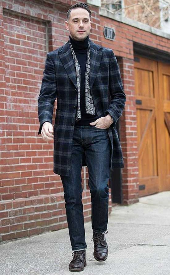 Casual First Date Outfit Men