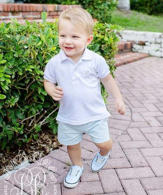 Little Boy Outfit Ideas
