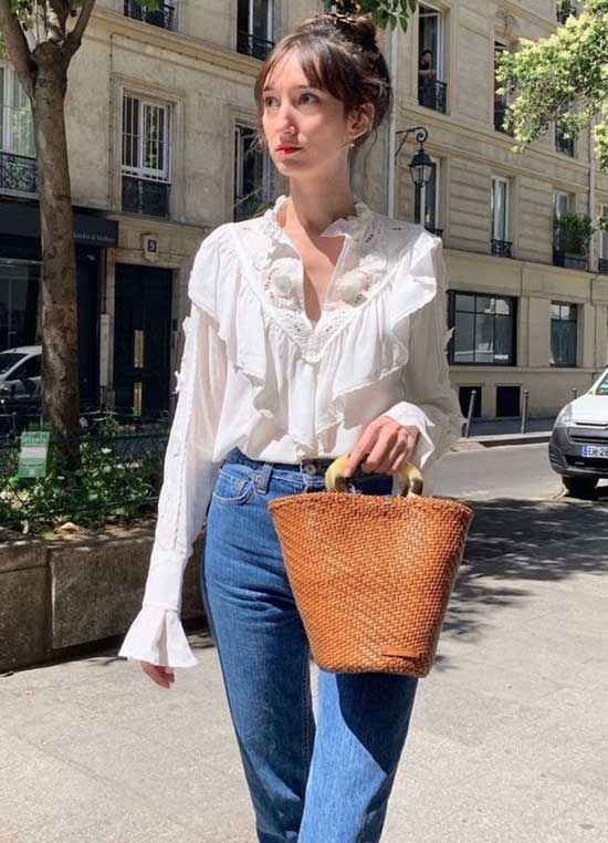 Paris Fashion Style