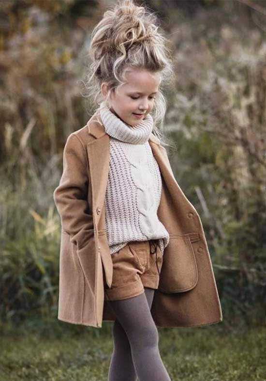 Cute Little Girl Clothes 2020-16