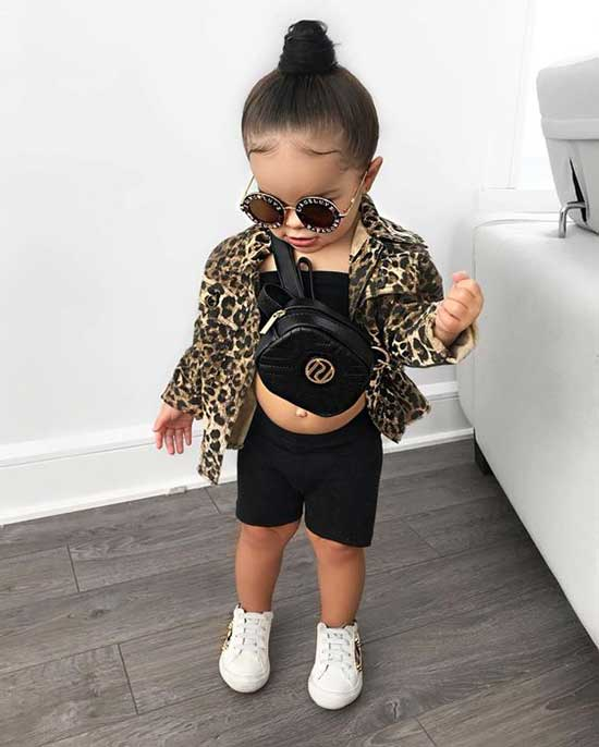 Cute Little Girl Clothes 2020-17