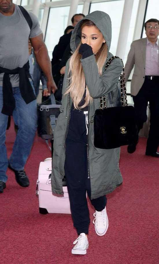 Ariana Grande Outfits-18