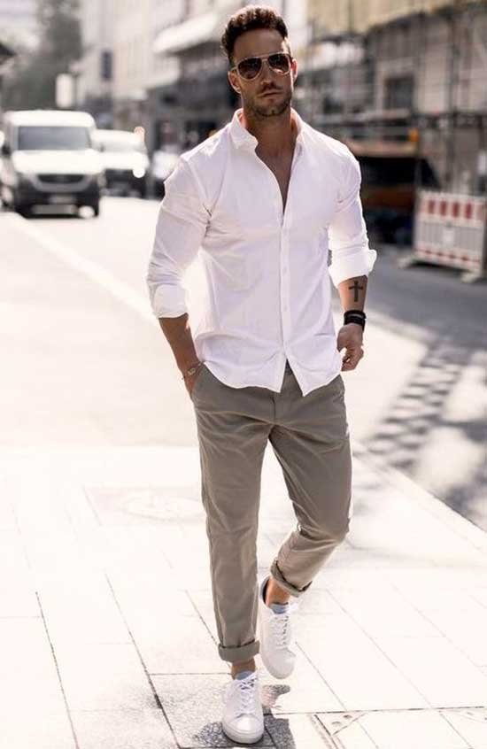 Men's Casual Outfit Ideas-21