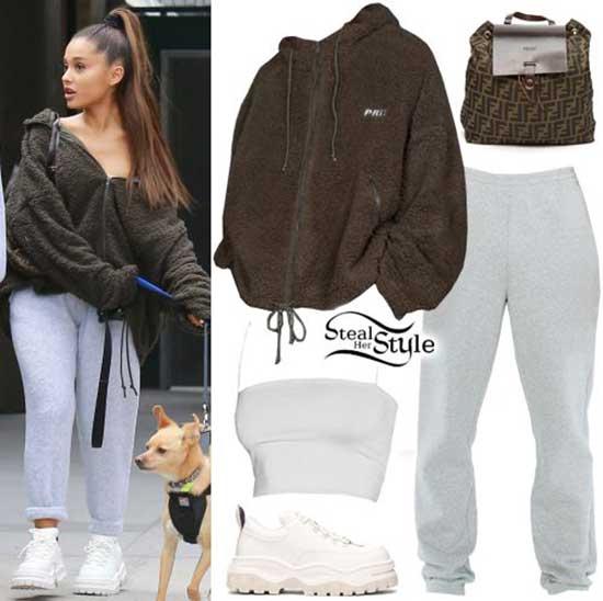 Ariana Grande Outfits-23