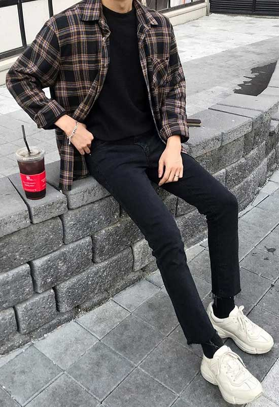 Men's Casual Outfit Ideas-24
