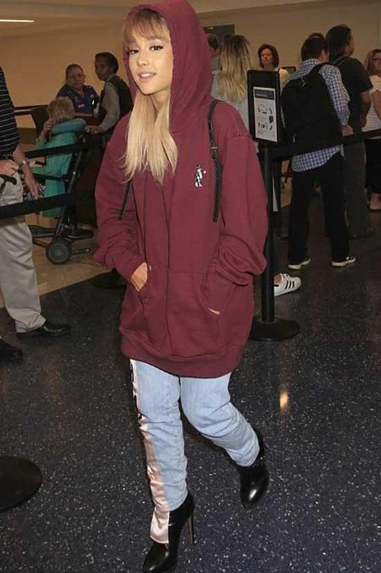 Ariana Grande Outfits-26