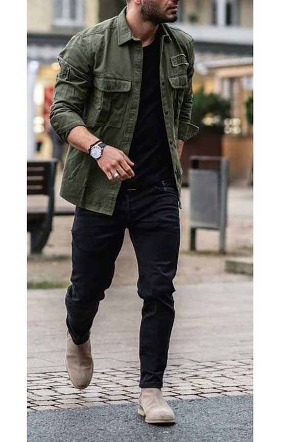 Men's Casual Outfit Ideas-28