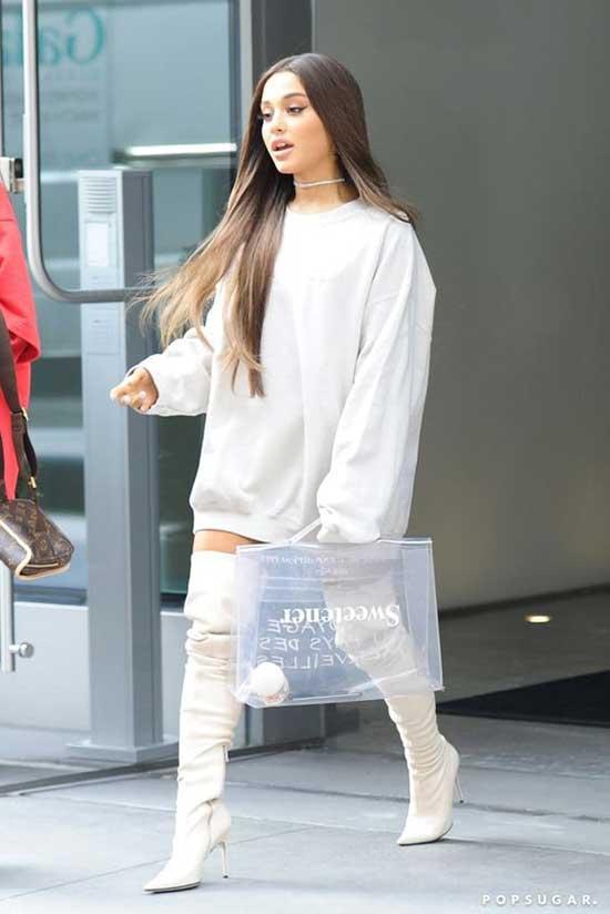 Ariana Grande Outfits-29