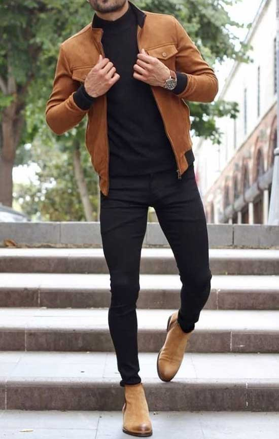 Men's Casual Outfit Ideas-30