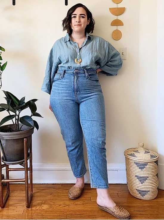 Plus Size Summer Outfit Ideas-32