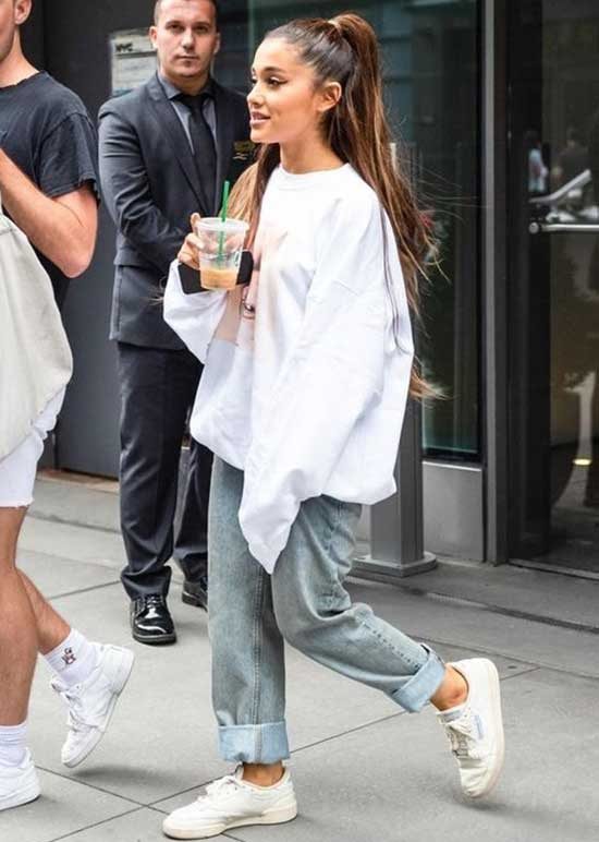 Ariana Grande Outfits-33