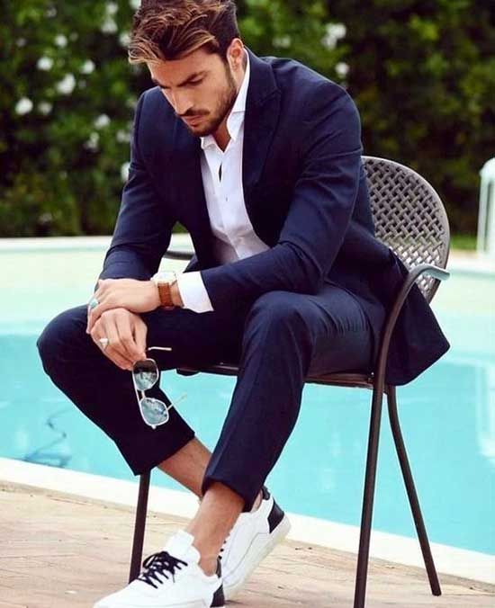 Men's Casual Outfit Ideas