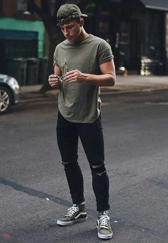 Men's Casual Wear Ideas