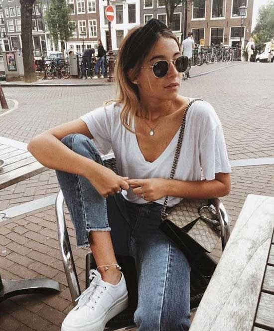 Popular Casual Summer Outfits-17