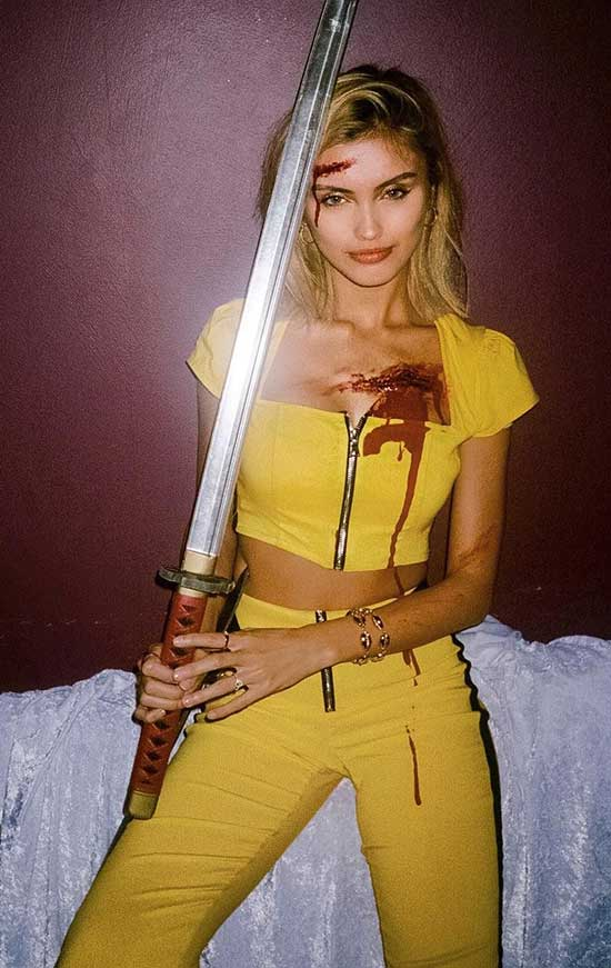 Kill Bill Halloween Costume Ideas 2020-7