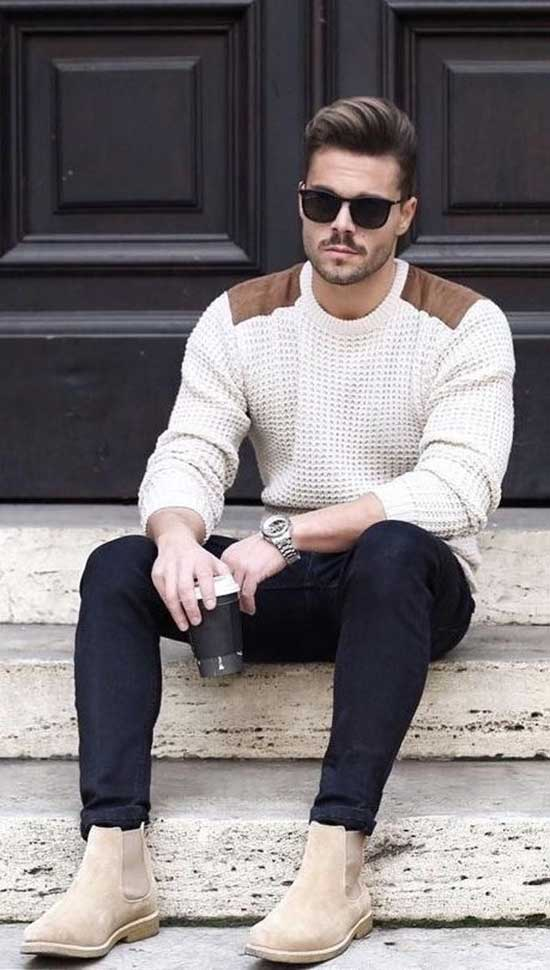 Stylish Fall Outfit Ideas for Men-13