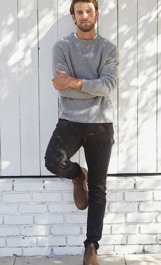 Cool Fall Outfits for Men
