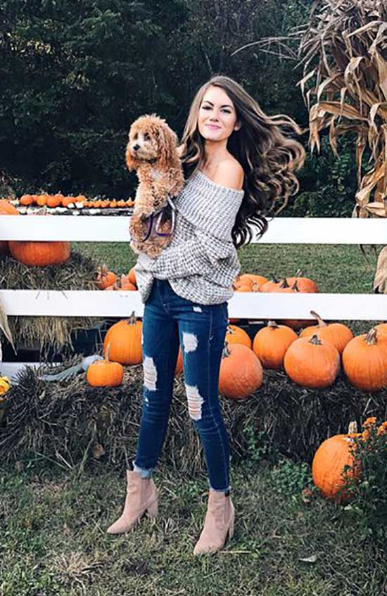 Casual Cute Thanksgiving Outfits-10