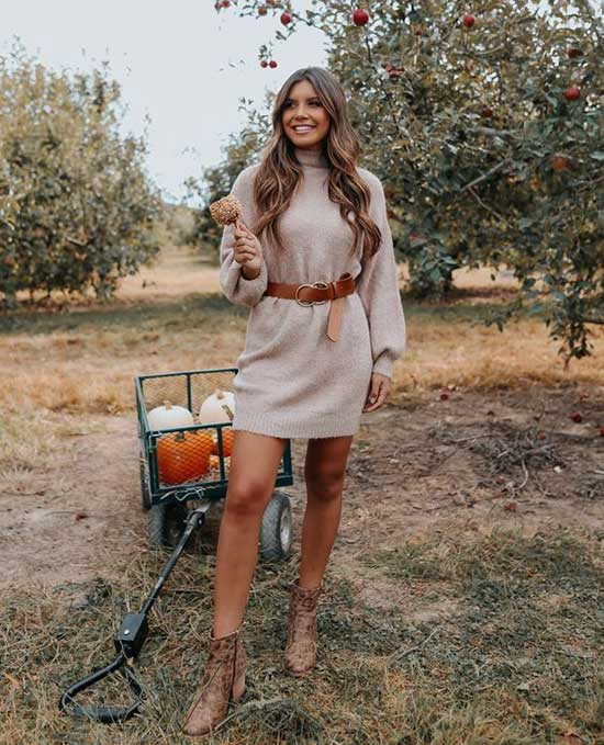 Cute Thanksgiving Outfits-18