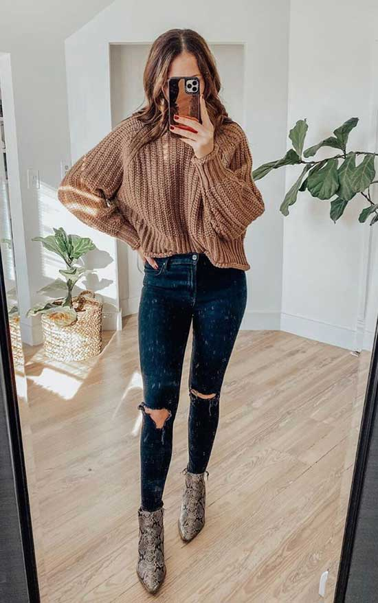 Cute Thanksgiving Outfits